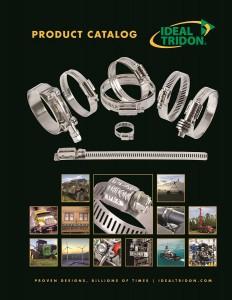 2016 Catalog Cover