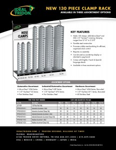 99999-3083-099_Ideal 130 piece Clamp Rack LR